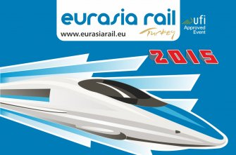 EURASIA RAIL TURKEY - 2015